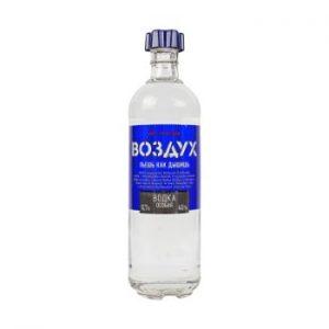 Degvīns Ljogkaja Vodka Vozduh 40% 0.7l