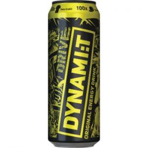 Enerģijas dzēriens Dynamit Pint 0.568l