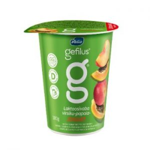 Jogurts Gefilus 2% Persiku