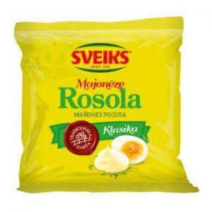 Majonēze Rosola 50% 250ml