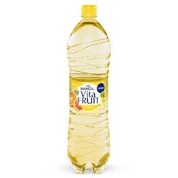 Minerālūdens Mangaļi Vitafruit citrusa 1.5l