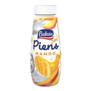 Piens Mango Baltais 250g