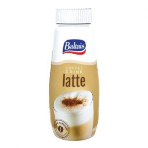 Dzēriens kafijas Latte 250g
