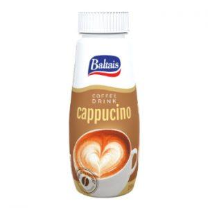 Dzēriens kafijas Cappuccino 250g
