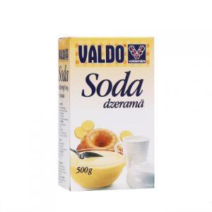 Soda Dzeramā Valdo 500g