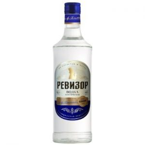 Degvīns Revizor Klassicheskaja 40% 0.5l