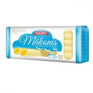 Kukurūzas nūjiņas jogurta glaz. Mākonis 160g