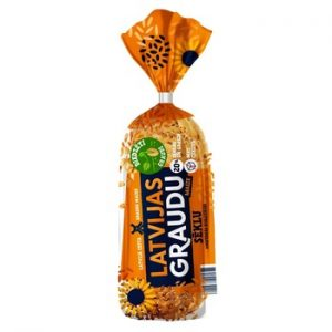 Maize Latvijas graudu sēklu 300g