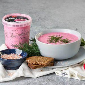 Zupa aukstā ar kefīru Citro 500g