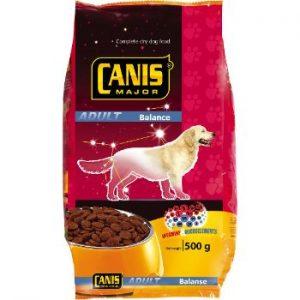 Barība suņiem Canis Balance 500g