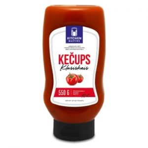Kečups klasiskais KM 500ml