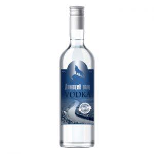 Degvīns Dvinskij Volk 40% 0.5l