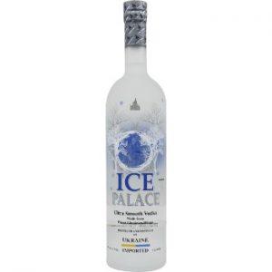 Degvīns ICE Palace vodka 40% 1l