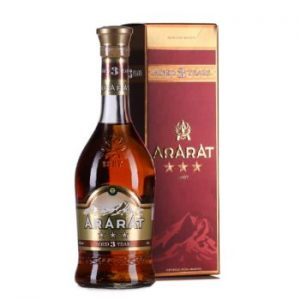 Brendijs Ararat 3* 40% 0