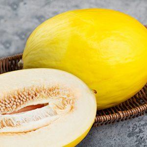 Melones  dzeltenas Spānija 2.šķ.