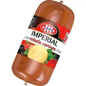 Siers kūpināts Imperial  45% 300g
