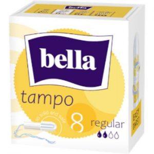 Tamponi Bella Premium Comfort Regular 8gb