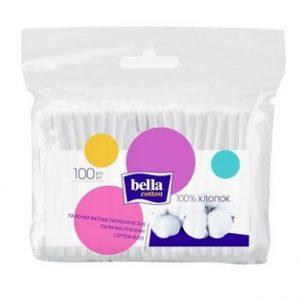 Vates kociņi Bella maisiņā 100+20gb