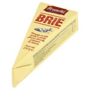 Siers Brie frenchi Euroser 200g