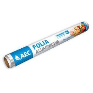 Folija alumīnija 20m