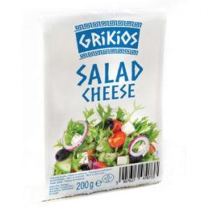 Siers salātiem Grikios 200g
