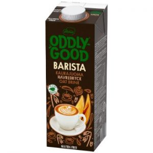 Auzu dzēriens  Oddlygood Barista kafijai Valio1l