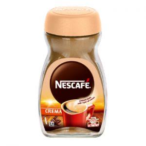 Kafija šķīstošā Nescafe Classic crema 100g