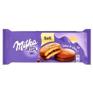 Cepumi Milka Choc&Choc Biscuits 150g