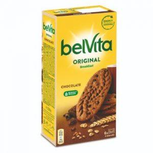 Cepumi Belvita choco 300g