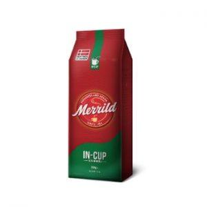 Kafija malta Merrild in cup JD 250g