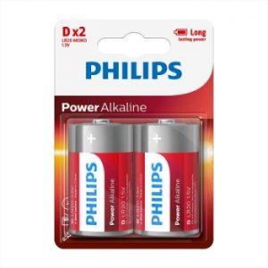 Baterija Philips D Powerlife 2gb
