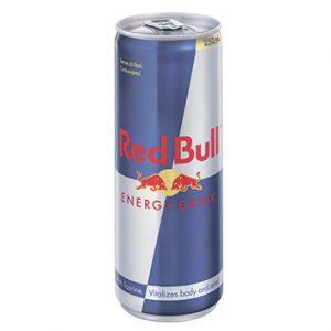 Enerģijas dzēriens Red Bull 250ml