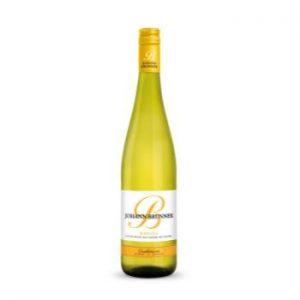 Vīns Johann Brunner riesling mosel 9.5% 0.75l