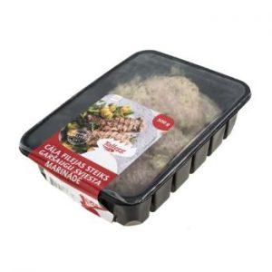 Steiks cāļa fil.garšaugu-sviesta marinādē 500g