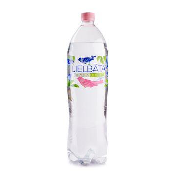 Ūdens Lielbāta gāzēts 1.5l
