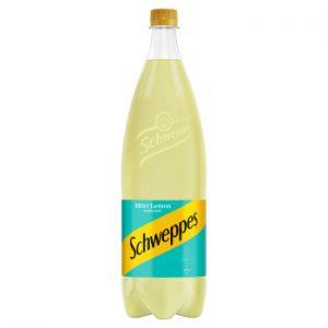 Limonāde Schweppes Bitter Lemon 1l