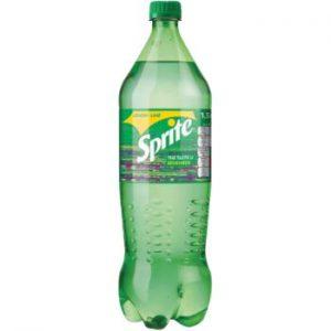 Limonāde Sprite 1.5l