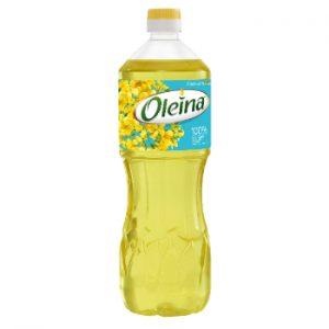 Eļļa Oleina rapšu 1l