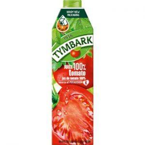 Dzēriens Tymbark tomātu 1l