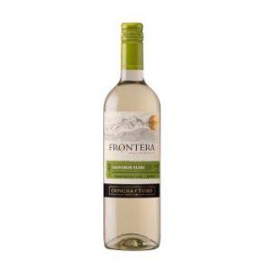 Vīns Frontera Sauvignon blanc 9% 0.75l