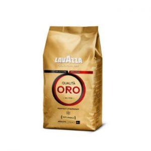 Kafijas pupiņas Lavazza Oro 1kg