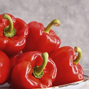 Paprika sarkana 0.5kg