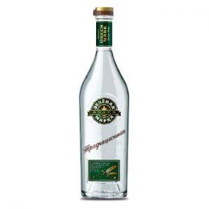 Degvīns Zelenaja Marka 40% 0.7l