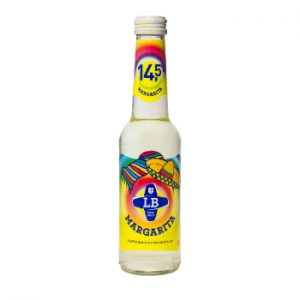 Alk.kokt. Tekila Margarita 14.5% 0.275l