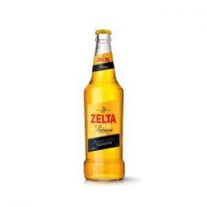 Alus Zelta Premium 5.2% 0.5l