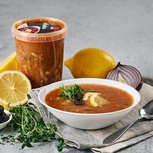 Zupa Soļanka Citro 500g