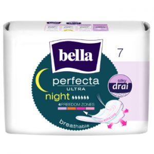 Hig.paketes Bella Perfecta Ultra Night Drain 7gb