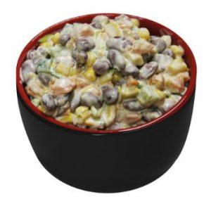 Salāti pupiņu Citro sv.
