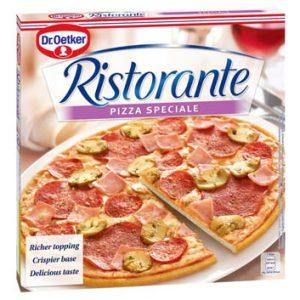Pica Ristorante speciale saldēta 330g