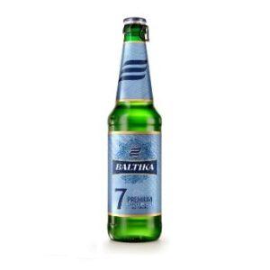 Alus Baltika Nr.7 5.4% 0.47l